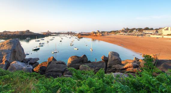 choisir la Bretagne pour vacances insolites
