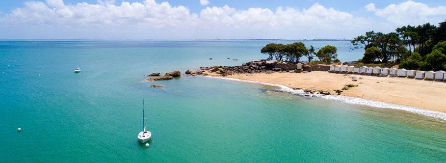 Trouver un camping 5 étoiles en Vendée avec parc aquatique