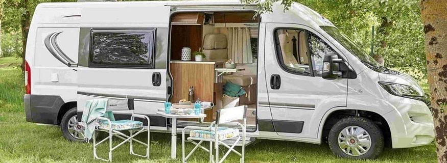 Accessoire pour camping-cars