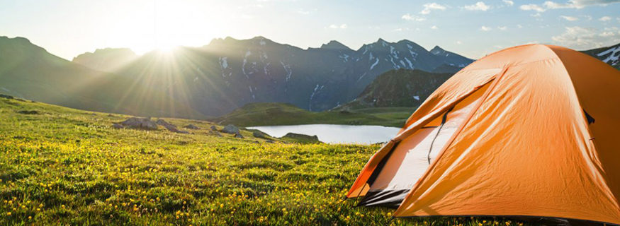 Achat de tentes en ligne